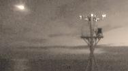 Video: Cận cảnh thiên thạch rơi giữa biển ở Australia