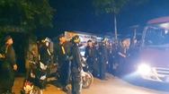 Video: 8 đối tượng dùng bom xăng, gạch đá tấn công Cảnh sát cơ động ở Buôn Ma Thuột