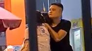 Video: Thanh niên ngáo đá, bắt trói, khống chế 3 người trong cửa hàng