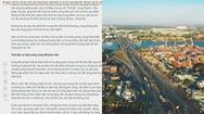 Diễn đàn kết nối hạ tầng giao thông Đông Nam Bộ
