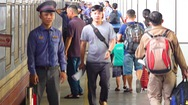 Video: Đường sắt Sài Gòn mở bán đợt 2, thêm 30.000 vé tàu Tết