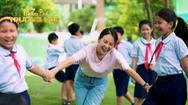 Khám Phá Trường Học: Sân chơi độc đáo, kích thích sáng tạo ở Trường tiểu học Phú Hòa 3