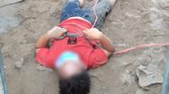 Video: Nghi cắt trộm dây điện, một thiếu niên bị điện giật chết