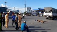Video: Bắt tạm giam tài xế khiến 3 mẹ con chết thảm