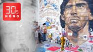 Bản tin 30s Nóng: Hai bi nam châm hút dính ruột bệnh nhi; Argentina quốc tang tưởng nhớ Maradona