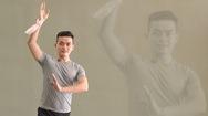 Giải phóng cơ thể cuốn hút hơn với bộ môn múa cổ trang
