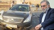 Vụ ám sát nhà khoa học hạt nhân: Iran cáo buộc Israel đã ra tay