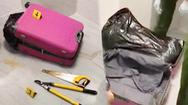 Video: Thi thể trong vali ở quận 7 là nam giới, quốc tịch Hàn Quốc