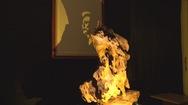 Góc nhìn trưa nay | Độc đáo nghệ thuật điêu khắc ánh sáng