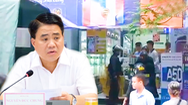 Video: Sẽ xét xử kín vụ ông Nguyễn Đức Chung