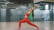 Đốt mỡ, giảm cân siêu nhanh với bài tập hiit yoga