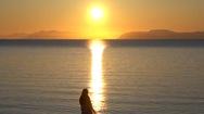 Video: Khám phá nơi mặt trời không lặn suốt 4 tháng trong năm