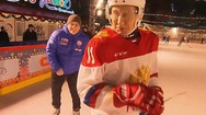 Video: Tổng thống Nga làm 'ông già Noel'
