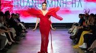 Hoa hậu Tiểu Vy, Lan Khuê, Võ Hoàng Yến và đông đảo sao Việt hội tụ cùng Lễ hội thời trang quốc tế 2020
