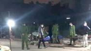 Video: Án mạng chồng sát hại vợ ngay tại chợ