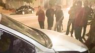 Video: Ô tô mất lái, đâm trúng 2 ô tô khác trên đường