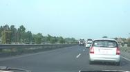 Hai tuyến cao tốc trục ngang ở miền Tây trông ra sao?