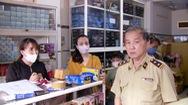 Đề xuất chuyển khẩu trang do Quản lý thị trường tạm giữ cho các trường sử dụng