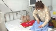 Video: Phỏng vấn nữ bệnh nhân được chữa trị khỏi dịch bệnh corona
