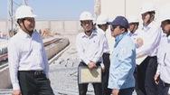 Đẩy nhanh tiến độ các công trình giải phóng công suất nguồn năng lượng tái tạo