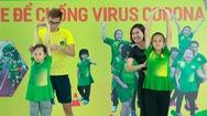 Bài 17: 'Khỏe để chống virus Corona' với bài tập phòng chống gù lưng, gù vai