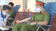 Video: 500 người tham gia hiến máu mùa dịch Covid-19