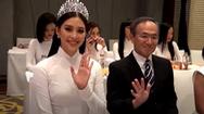 Video: Tân hoa hậu Việt Nam 2020 sẽ nhận vương miện và giải thưởng 500 triệu đồng