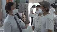 Trăn trở với khẩu trang vải kháng khuẩn độc đáo chống covid 19