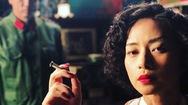 Diễn viên Ngô Thanh Vân xuất hiện trong trailer phim Mỹ