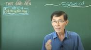 Ôn Tập Online Lớp 12 | Sóng cơ là gì và những kiến thức về sóng cơ