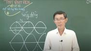 Video: Ôn Tập Online Lớp 12 | Ôn tập những kiến thức cần biết về 'Sóng Cơ '