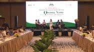 """Báo Tuổi Trẻ  tổ chức sự kiện mở đầu diễn đàn """"Ấn tượng Việt Nam"""""""