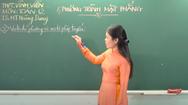 Ôn Tập Online Lớp 12 | Phương pháp giải ' Phương Trình Mặt Phẳng'