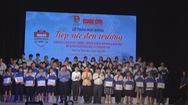 Tiếp sức học sinh, sinh viên khó khăn miền Đông Nam bộ bị ảnh hưởng bởi dịch Covid-19