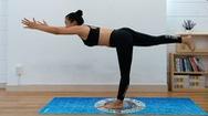 3 bài tập yoga dành cho cột sống