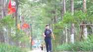 Video: Hà Nội có nhiều tuyến đường đẹp dành cho người đi bộ