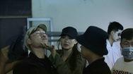 Video: Minh Hằng đấm quá tay khiến cascadeur chảy máu mũi