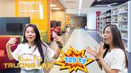 Khám phá trường học: ĐH Tôn Đức Thắng có thư viện hàng trăm tỉ đồng, sân bóng đá, KTX 5 sao và...