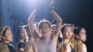 Lần đầu chuyển thể Truyện Kiều qua múa ballet