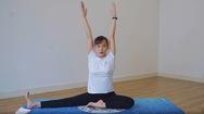 Yoga đánh thức năng lượng ngày mới