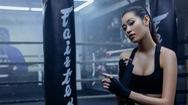 Tập boxing để có vóc dáng quyến rũ cùng hoa hậu Khánh Vân