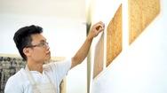 Góc nhìn trưa nay | Chàng trai trẻ đam mê giữ hồn giá trị truyền thống Hán Nôm