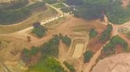 Video: Bộ trưởng Bộ TN&MT chỉ đạo nóng vụ 'băm nát núi Coi Voi'