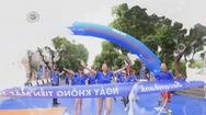 Đăng kí chạy bộ online, hưởng ứng sự kiện Ngày không tiền mặt 2020
