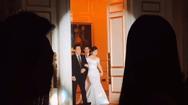 Video: Tiền đạo Công Phượng làm lễ đính hôn