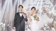 Video: Công Phượng bật khóc trong lễ đính hôn