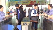 Video: Triển khai ứng dụng bán vé tàu, thanh toán trực tuyến trên điện thoại từ ngày 15-7