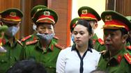 Video: Trùm ma túy Văn Kính Dương và hot girl Ngọc Miu lại hầu tòa