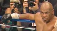 Video: Mike Tyson tuyên bố trở lại sàn đấu, người hâm mộ chia sẻ video 'gục ngã' ở cuối sự nghiệp
