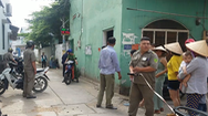 Video: Vợ đốt phòng trọ, 2 cha con bị bỏng nặng